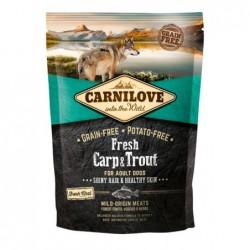 CARNILOVE FRESH CARP &...