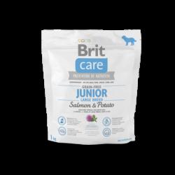 BRIT CARE GRAIN-FREE JUNIOR...