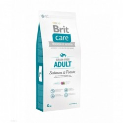 BRIT CARE GRAIN-FREE ADULT...