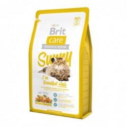 BRIT CARE CAT SUNNY I'VE...