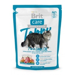 BRIT CARE CAT TOBBY I'M A...