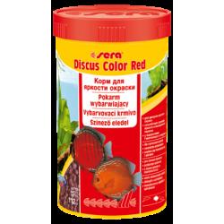 SERA Discus Color Red 100...