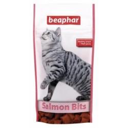 BEAPHAR SALMON BITS 35G -...