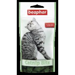 BEAPHAR CATNIP BITS 35G -...