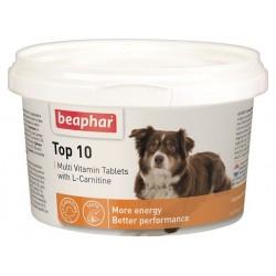 BEAPHAR TOP 10 DOG 180 TAB...
