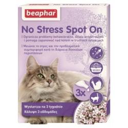 BEAPHAR NO STRESS SPOT ON...