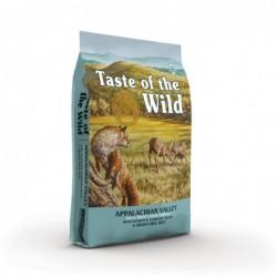 TASTE of the WILD...