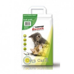 SUPER BENEK Corn Cat Świeża...