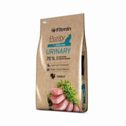 FITMIN cat Purity urinary...