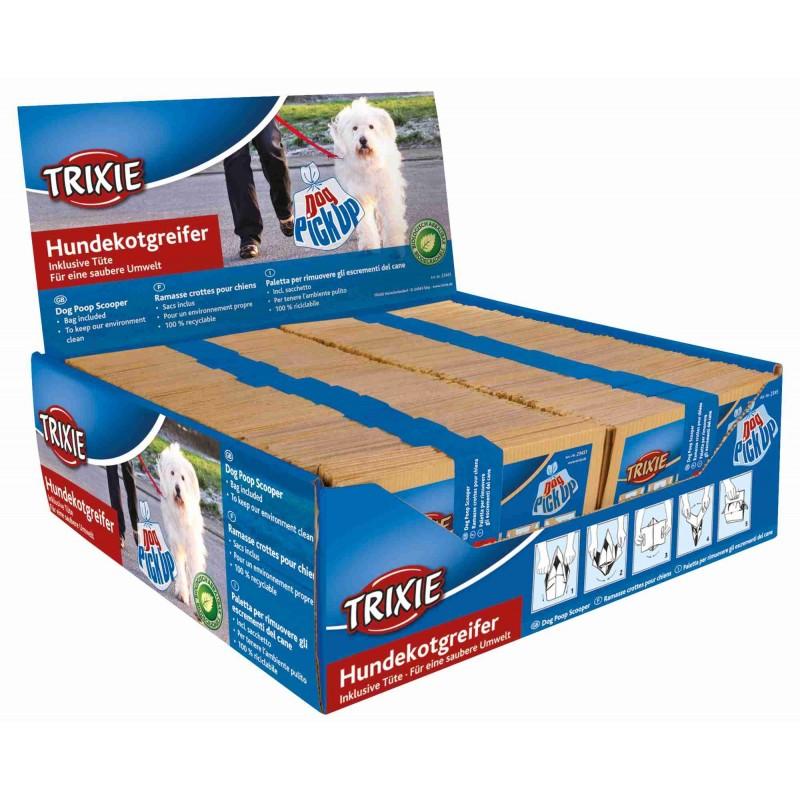 Pozostałe akcesoria dla psa trixie worki na odpady-papierowe 10szt/op [tx-2345]
