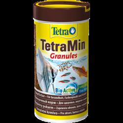 TETRA TetraMin Granules 250...