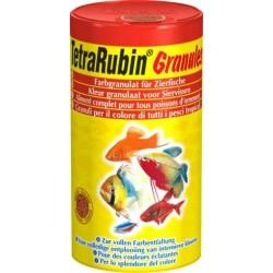 TETRA TetraRubin Granules...
