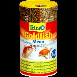 TETRA Goldfish Menu 250 ml...