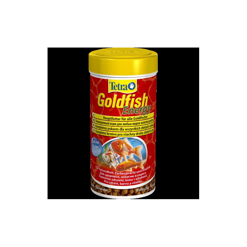 Karma dla rybek tetra goldfish energy 250 ml [t199132]