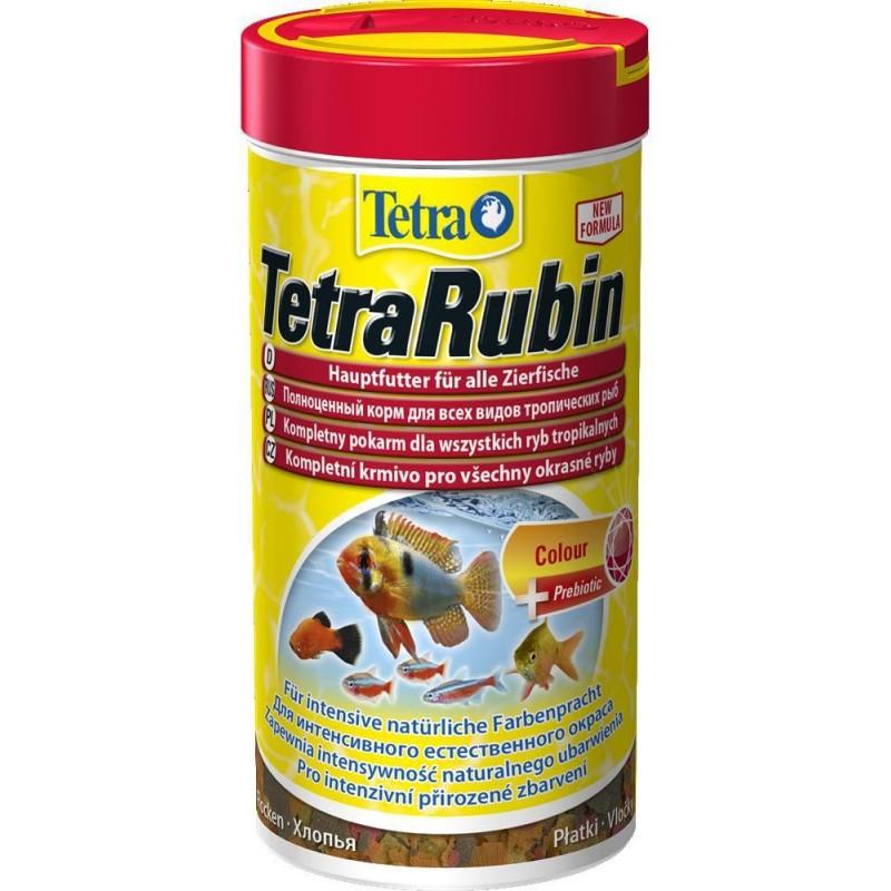 Karma dla rybek tetra tetrarubin 250 ml [t767362]