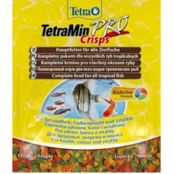TETRA TetraMin Pro Crisps...