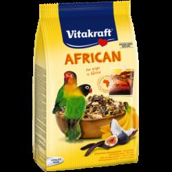 VITAKRAFT AFRICAN 750g...