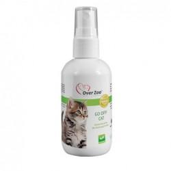 OVERZOO GO OFF! CAT 100 ml