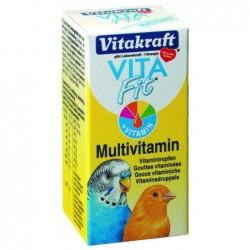 VITAKRAFT MULTIVITAMIN 10ml...