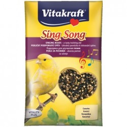 VITAKRAFT SING PERLEN 20g...