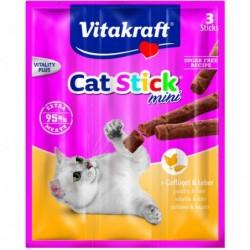 VITAKRAFT CAT STICK MINI...