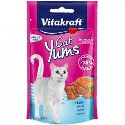 VITAKRAFT CAT YUMS ŁOSOŚ...
