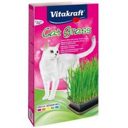 VITAKRAFT CAT GRASS zestaw...