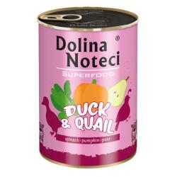 DOLINA NOTECI SUPERFOOD...