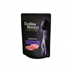 DOLINA NOTECI Danie z...