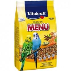 VITAKRAFT MENU VITAL 1kg +...