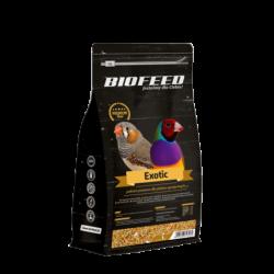 BIOFEED Premium Exotic -...