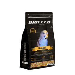 BIOFEED Premium Budgies -...