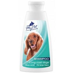 MY PET szampon dla sierści...