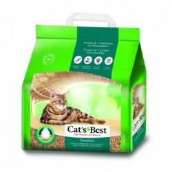 CAT'S BEST Sensitive 8l,...