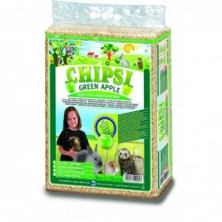 CHIPSI Green Apple 60l, 3,2...