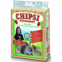 CHIPSI Strawberry 60l 3,2...