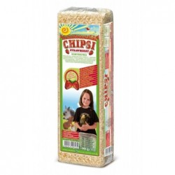 CHIPSI Strawberry 15l, 1 kg...