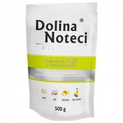 DOLINA NOTECI BOGATA W GĘŚ...