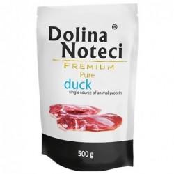 DOLINA NOTECI PURE KACZKA 500g